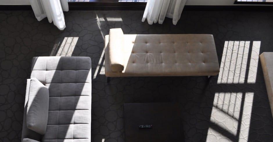 luxury bc hotels