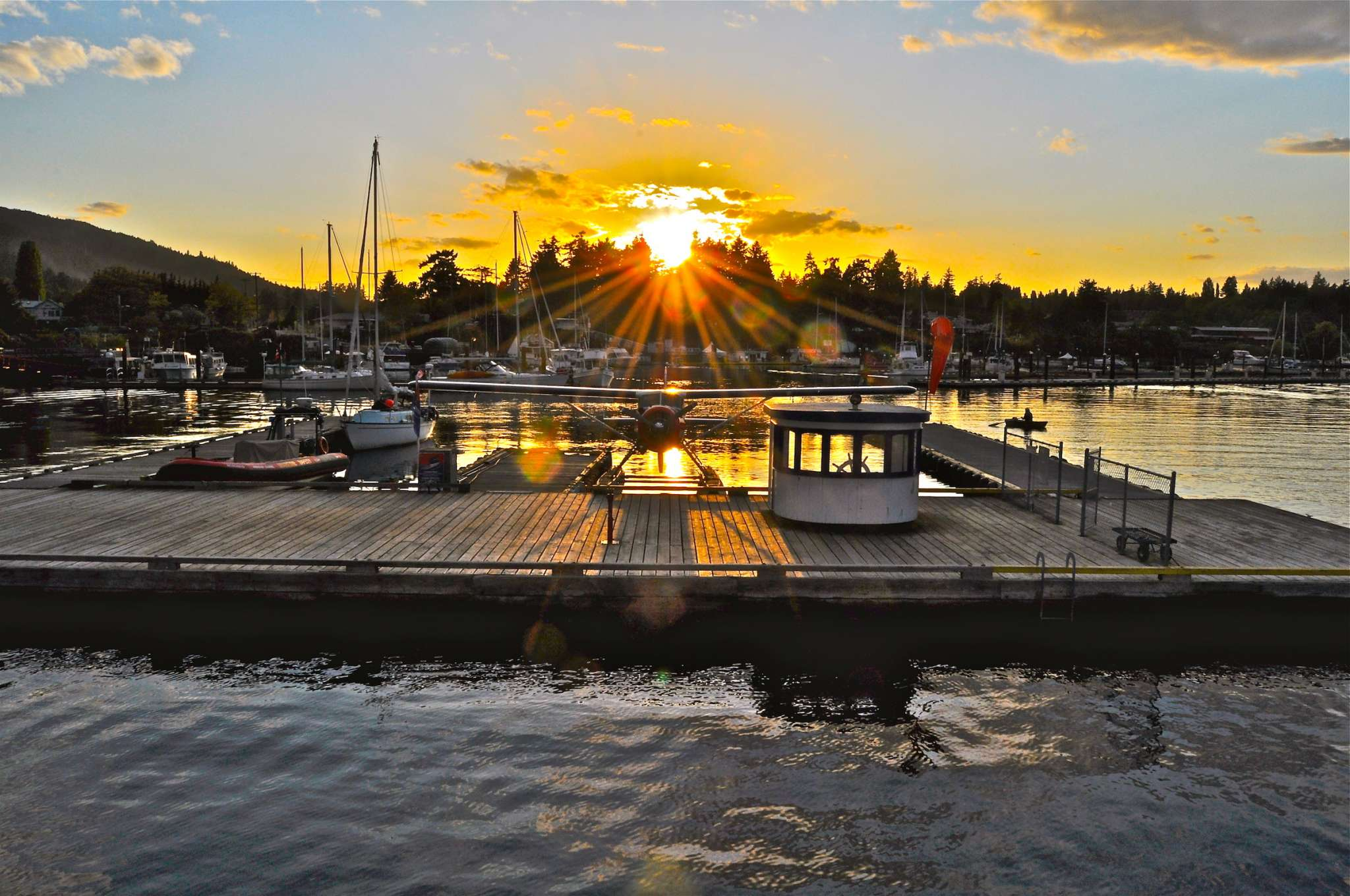 Salt Spring Island Vacations