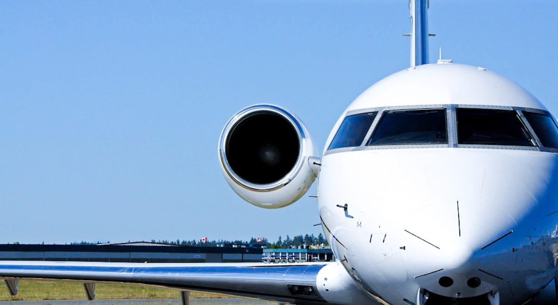 Victoria BC Jet Charters