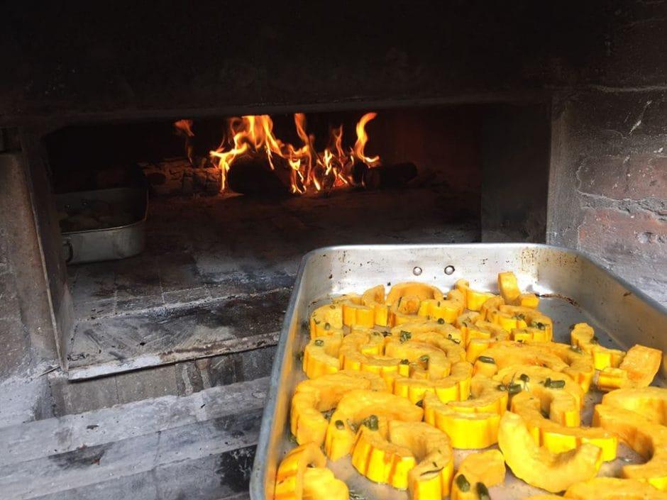 providence farm restaurant bc