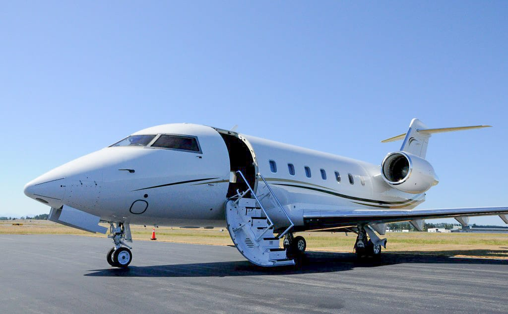 tofino private jet charter 1