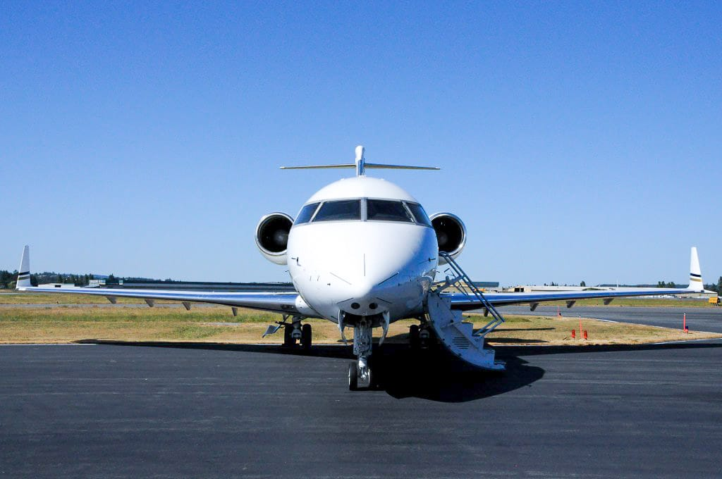 Nelson BC Private Jet Charter