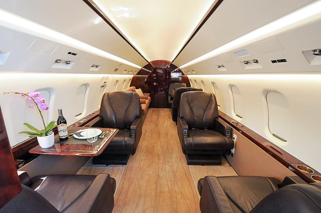 tofino private jet charter 6