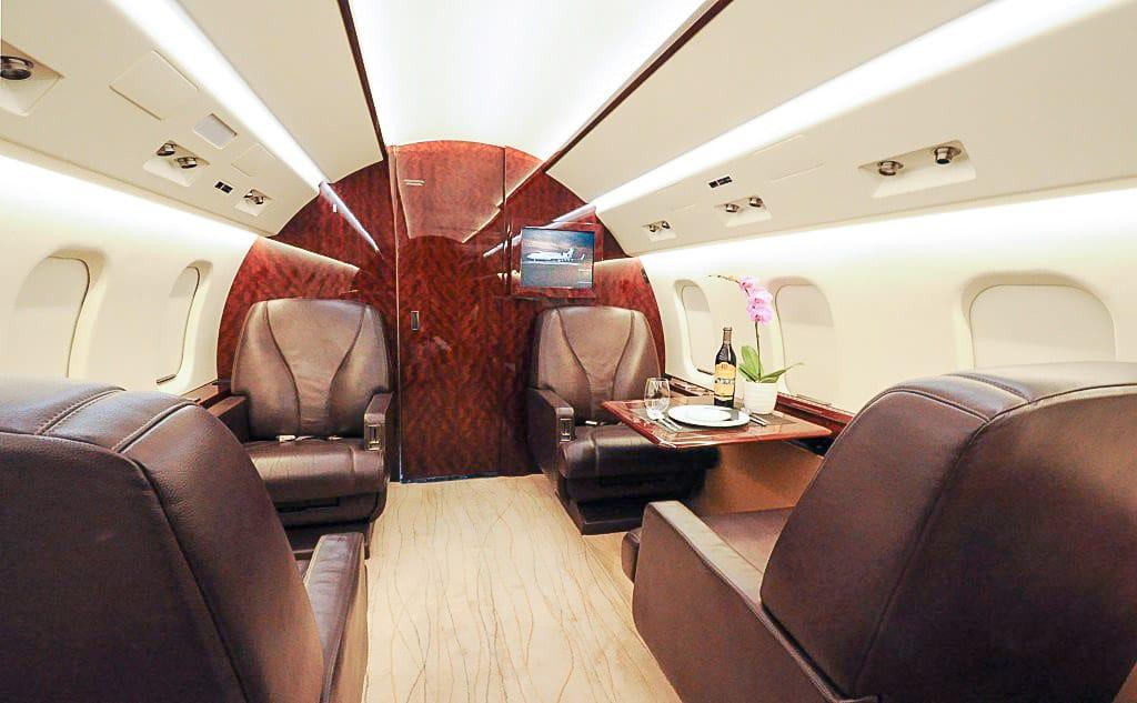 tofino private jet charter 7