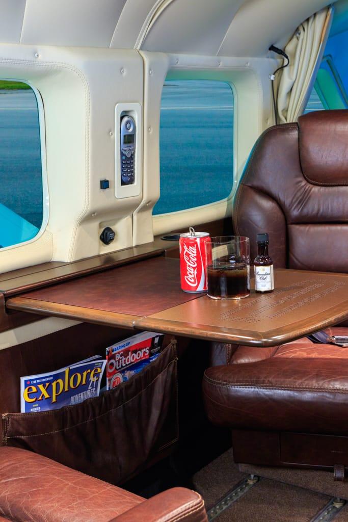 tofino to victoria seaplane charter 2
