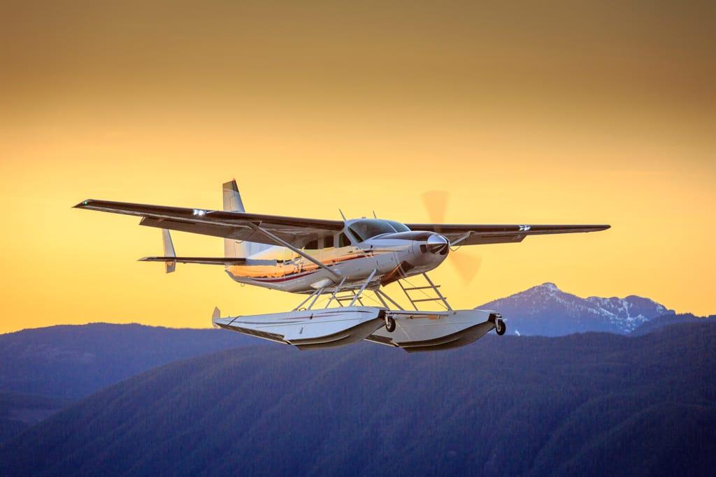tofino to victoria seaplane charter 7