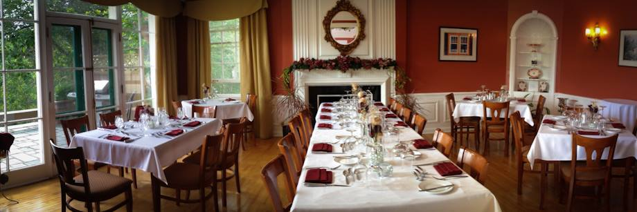 Strawberry Hill Inn and Chalets 1