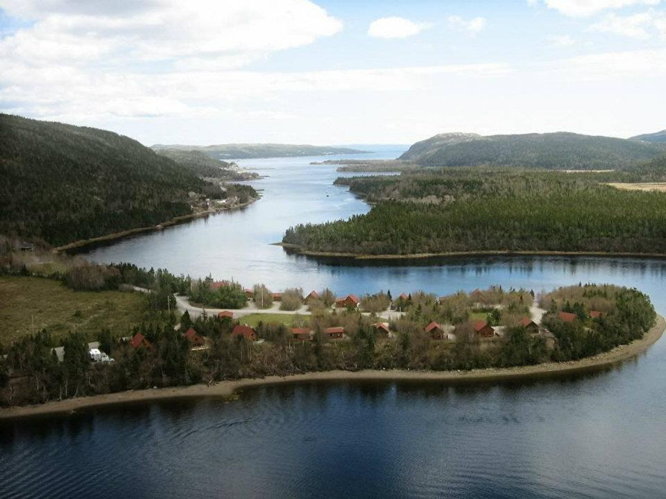 kilmory resort newfoundland 3