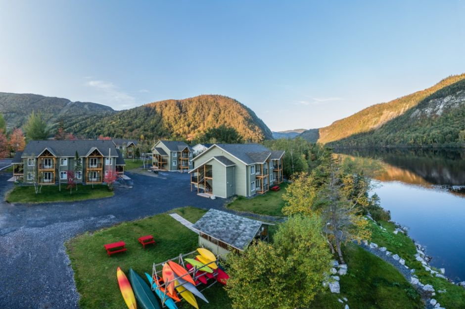 Four Gorgeous Newfoundland Resorts To Visit This Year 2019