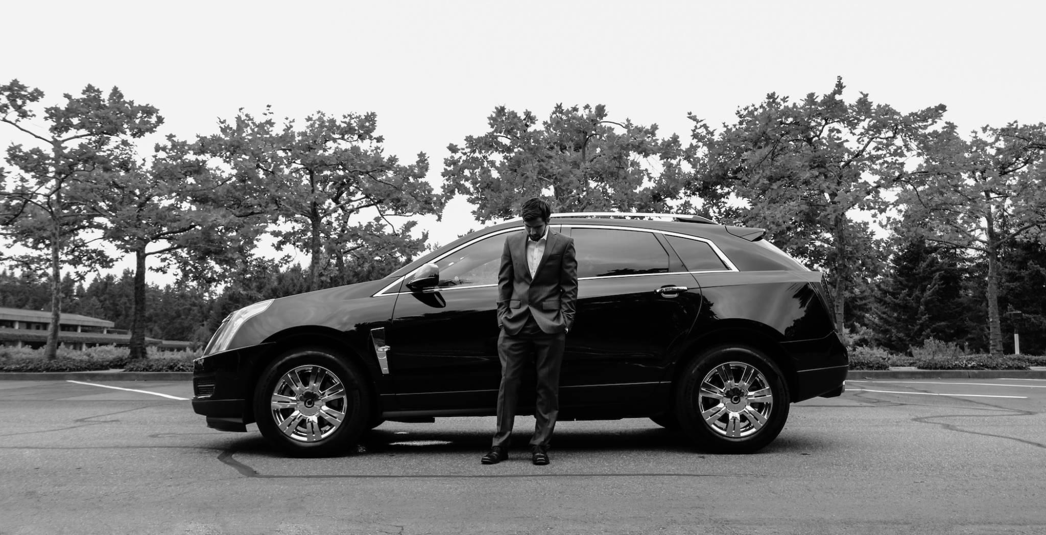 butiq business private driver