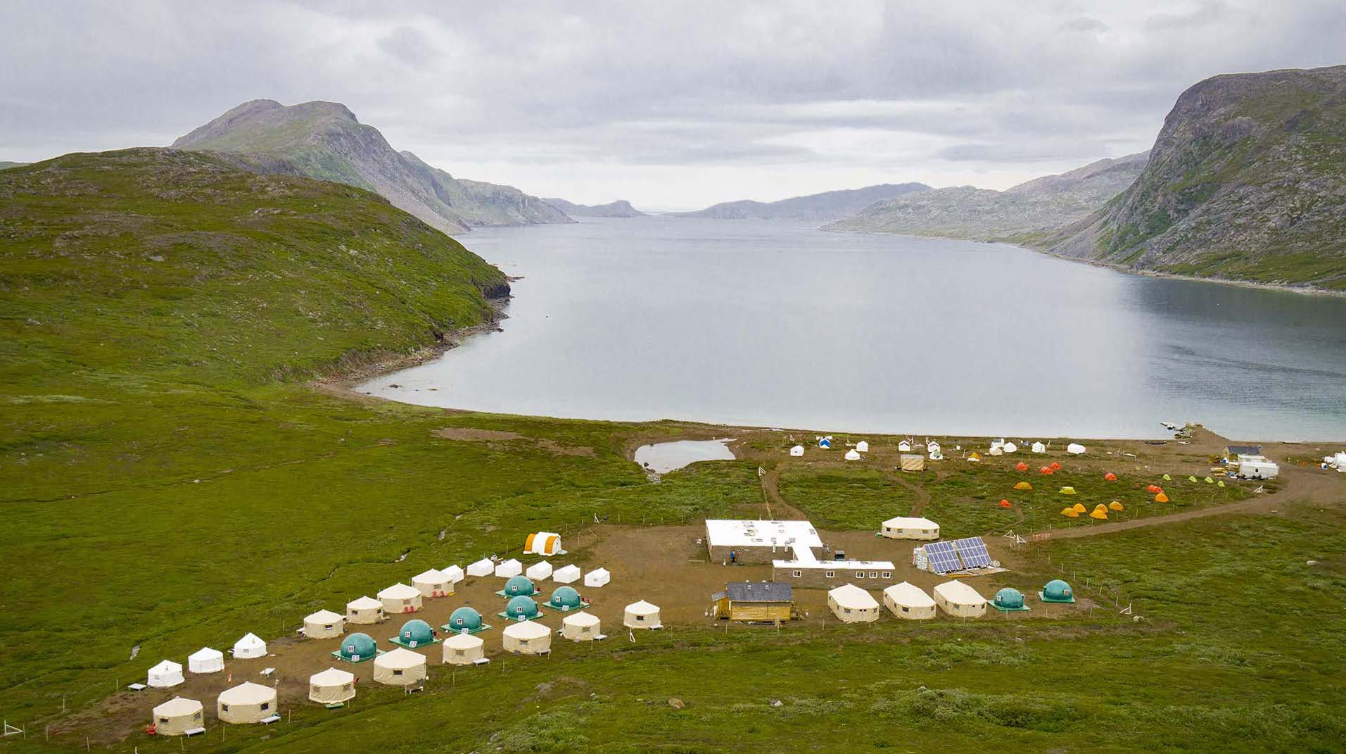 05 Apr Glamping In Newfoundland & Labrador In The Torngats