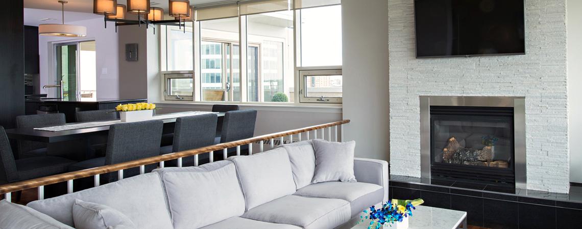 the james hotel penthouse suite saskatoon 5