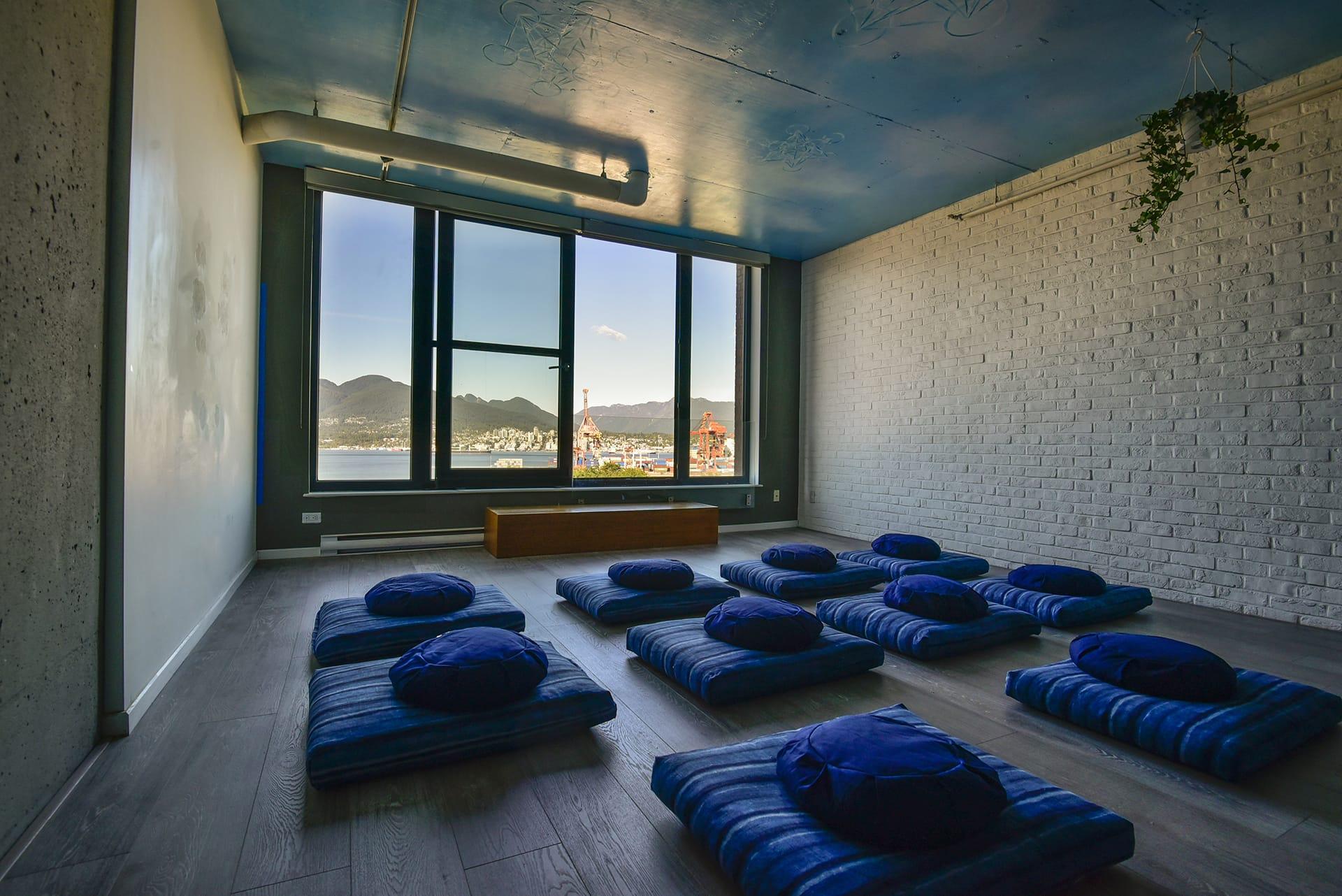 zenden meditation vancouver gastown 2