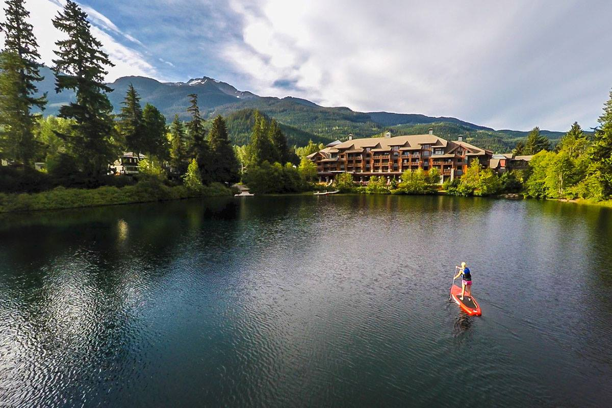 nita lake lodge whistler romantic getaway 4
